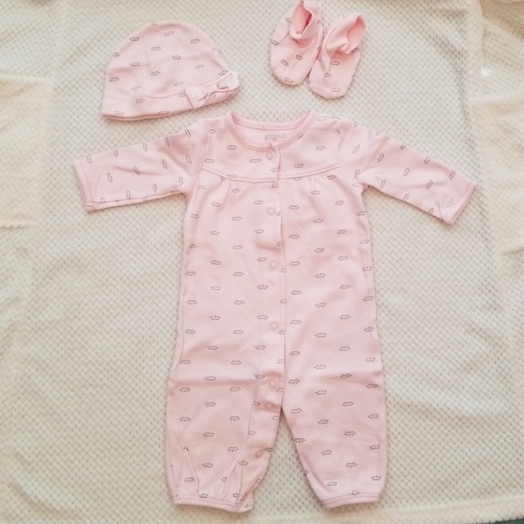 6f44a7b27 Precious Firsts by Carters One Pieces | Precious Firsts Made By ...
